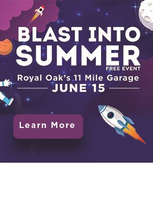 Blast into Summer Learn More